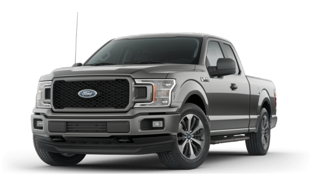 New 2019 Ford F-150 STX Truck for sale in Duluth